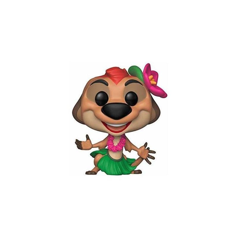 Luau Timon Pop Funko #500 - Timão - O Rei Leão - Disney