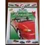 Revista Du Pont Registry (carro Boxster) Importada