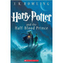 Harry Potter And The Half blood Prince Book 6 Scholastic