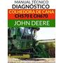 Manual Téc Diagnósticos Ch 570Catálogo De Código De Erros