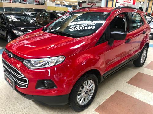 Ford Ecosport 2.0 16v Se Flex Powershift 5p Lindo Carro