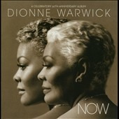 Cd - Dionne Warwick - Now - Celebration 50th Anniversary Original