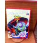 Toy Story 2 Contos Disney [cd livro De 24 Paginas]