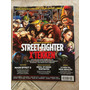 Revista Ps3w 54 Street Fighter X Tekken Call Of Duty I291