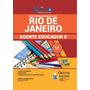 Apostila Rio De Janeiro Rj 2019 Agente Educador Il Completa