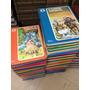 Coleçao Classicos Da Literatura Juvenil 50 Volumes Abril