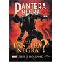 Pantera Negra Slim Edition Capa Dura