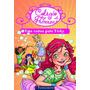 Livro Colégio De Princesas Uma Coroa Para Vicky