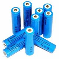 Bateria/Pilha Recarregável Profissional Lítio - U