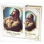 Bíblia Sagrada Católica Capa Branca Ed. Luxuosa