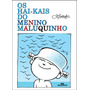 Livro Os Hai Kais Do Menino Maluquinho Novo
