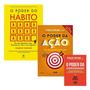Livro O Poder Da Ação Poder Do Habito 1 Livro