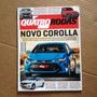 Revista Quatro Rodas 713 Out2018 Novo Corolla Vw Jetta T2