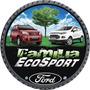 Capa Estepe Personalizada Pneu Crossfox Aircross Jimny Cabo Aço Cadeado Aro 16 Familia Ecosport
