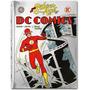 Livro The Silver Age Of Dc Comics 1956 1970 #frete Grátis#