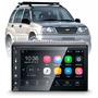 Central Multimídia Android Tracker Câm Bt Gps Espelha iPhone