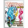 Metalhead Tattoo Tatuagens Revista Oriental Especial Ed 11