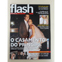 Revista Flash 129 Kaká Angélica Elton John Deborah Evelyn