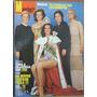 Manchete 1971 Miss Brasil Ionita Chavs Cidinha Carros