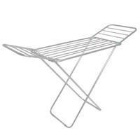 Varal de Chão com Abas Slim Alumínio 006046 - Mor