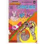 Quadrinhos 3 7 Série Ebal Jaspion E Changeman