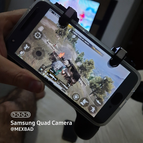 Smartphone Moto X4 Original