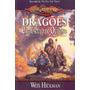 Livro Dragonlance Dragões Do Crepúsculo Do Outono Frete 14