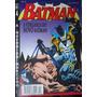 Batman Nº 4 A Queda Do Morcego Ano 1995 Editora Abri