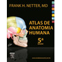 Atlas De Anatomia Humana Netter 5ªed