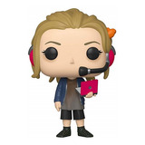 Penny with Computer Pop Funko #780 - The Big Bang Theory - Television