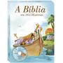 A Bíblia Em 365 Historias Ilustrada Infantil