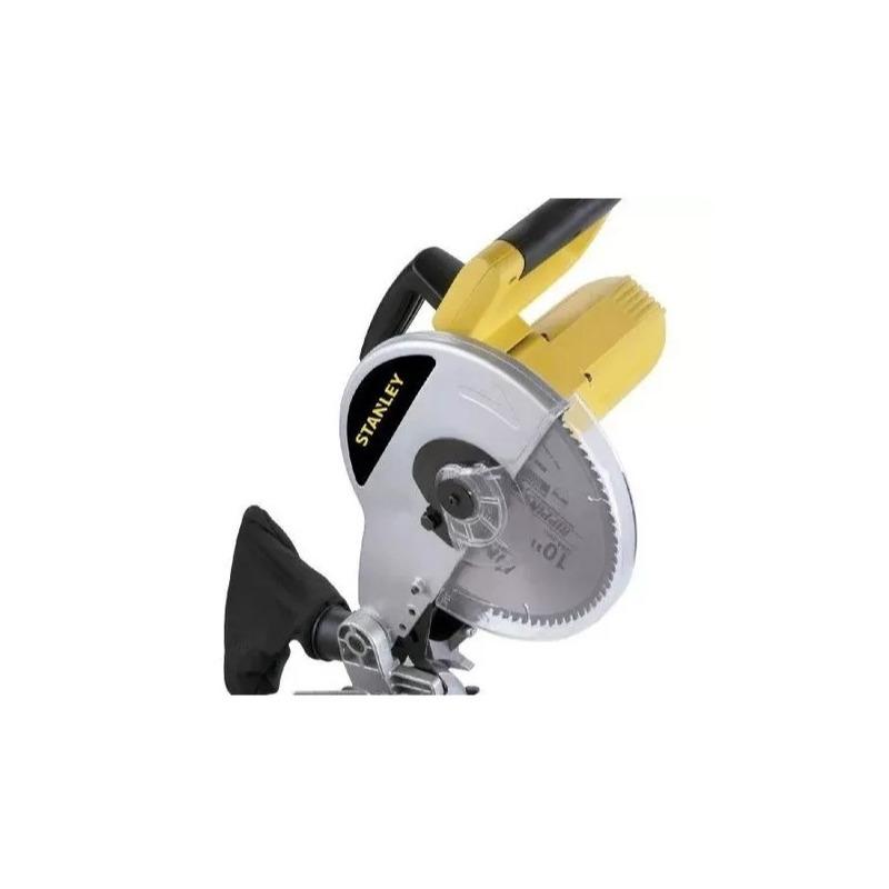 "Serra Esquadria 10"" (254mm) 1500W STSM1525 - Stanley"