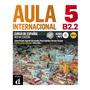 Aula Internacional 5 Libro Del Alumno B2.2 N/e