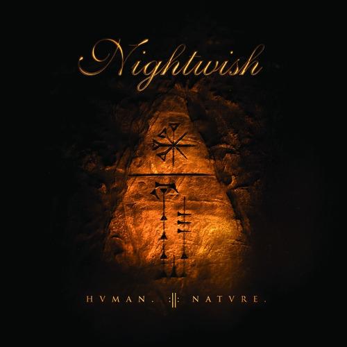 Nightwish - Human Ii Nature (cd Duplo Lacrado) Original