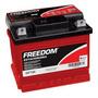 Bateria Freedom 40ah Df 500 Estacionaria