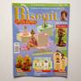 Revista Arte Em Biscuit Especial Madeira Porta objetos Bc551