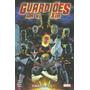 Guardiões Da Galáxia Nº 1 O Desafio Final Em Português