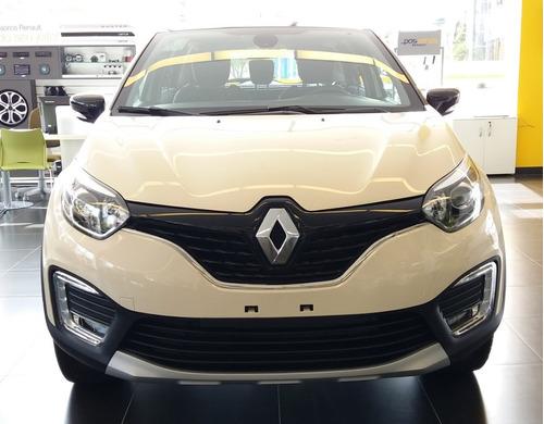 Renault Captur 1.616v Intense Sce X-tronic 5p