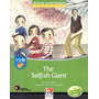 Selfish Giant, The With Cd rom/audio Cd Level D