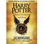 Harry Potter E A Crianca Amaldicoada Rocco