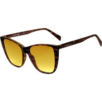f3e685e04 Comprar Óculos De Sol Evoke The Godmother G21 Demi Matte Brown Gradi
