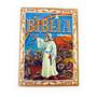 Livro Revista A Bíblia Em Quadrinhos Antigo Testamento 1981