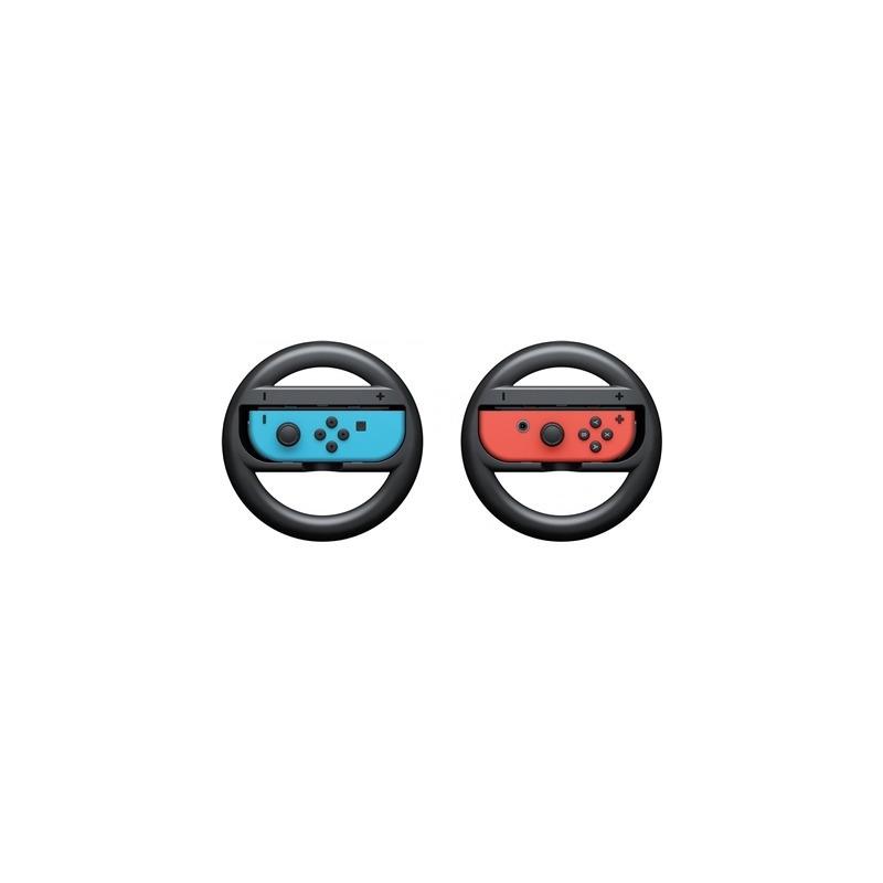 Volante Nintendo Switch Joy-con Wheel - Par