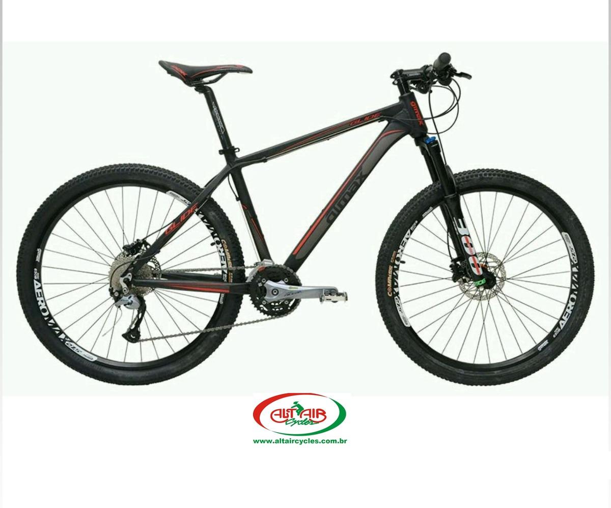 """BICICLETA GTMAX EXCELENCE 21V 29"""""""