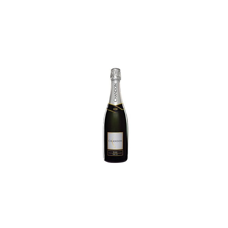 Espumante Demi-Sec 750ml - Chandon