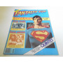 Christopher Reeve Superman Filme Super Homem Revista Fotos B
