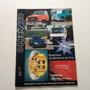 Revista O Mecânico 106 Caminhões Ford Gm Mbb Clio Palio A037