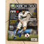 Revista Xbox 360 55 Fifa 12 Mass Effect 3 Gears Of War 5