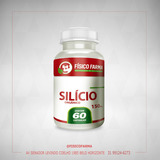Silício Orgânico 150mg - 60 Cápsulas