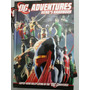 Dc Adventures Rpg